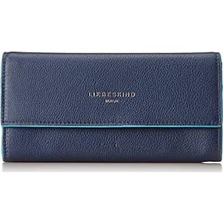 Sabiaw7 Croco, Womens Wallet, Rot (Multicol. Oil Slick), 3x10x12 cm (B x H T) Liebeskind