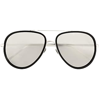 Farrow And München grey aviator sunglasses shop up to 27 stylight