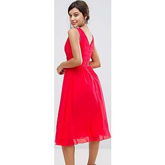 Rote enge abendkleider
