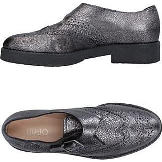 Liu Jo Shoes - Mocasines para mujer Verde Militare 39 2frHmYqqu