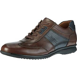 LLOYD Baxley, Zapatillas Para Hombre, Braun (Cigar/Lama), 46.5 EU