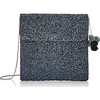 Dalila, Womens Credit Card Case, Verde (Green), 2x12x9 cm (W x H L) Lola Casademunt