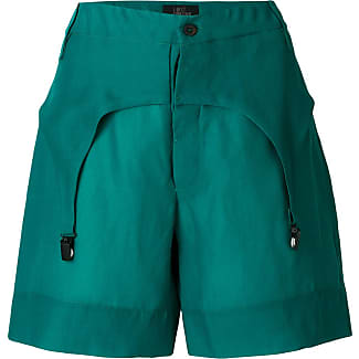 Garter shorts - Green Lost And Found Rooms