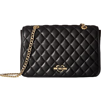 Moschino® Shoulder Bags − Sale: up to −40% | Stylight : moschino quilted shoulder bag - Adamdwight.com