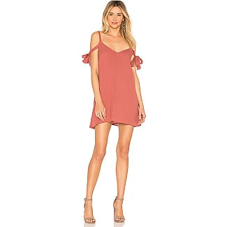 Girl In Motion Dress in Rust. - size L (also in M,S,XS) L*Space