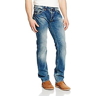 Mens HOLLYWOOD Straight 100950089-3779 Jeans LTB Jeans