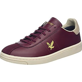 Lyle & Scott Zapatillas Verde Militar EU 43