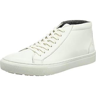 Lyle & Scott Cooper, Zapatillas para Hombre, Blanco (White 626), 42/43 EU
