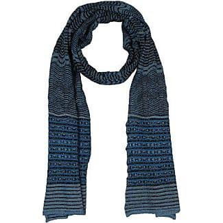 ACCESSORIES - Oblong scarves Aeronautica