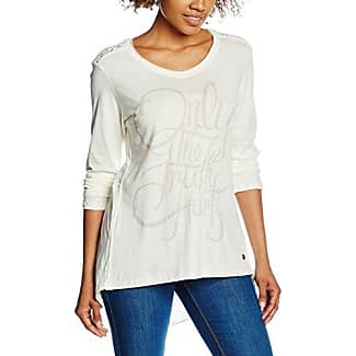 M.O.D SP16-TS178-Camiseta Mujer Braun (Bisque 1003) 42