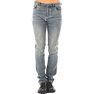 Jeans On Sale, Denim Blue, Cotton, 2017, 30 31 32 33 34 Maison Martin Margiela