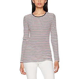 Marc O'Polo Denim 841225951529, Camiseta para Mujer, Multicolor (Combo S07), M