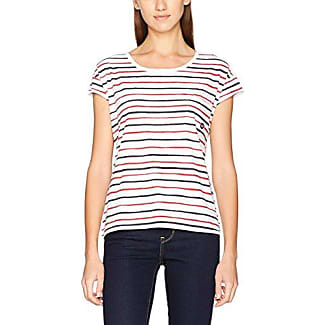 Marc O'Polo Denim M41225951291, Camiseta para Mujer, Multicolor (Combo T01), XS