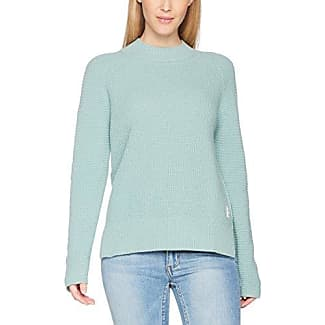 Marc O'Polo Denim 743509160069, Jersey para Mujer, Azul (Cornflower Blue 875), Large
