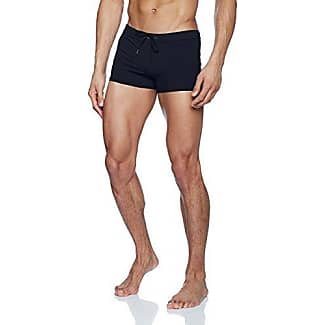 Body & Beach Swimshorts, Bañador para Hombre, Braun (Havanna 305), Large Marc O'Polo