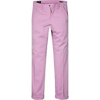 Hose pink herren