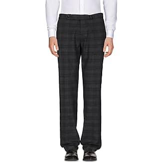 DENIM - Denim trousers MASTER COAT