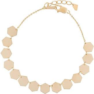 Mehem thin bracelet - Metallic
