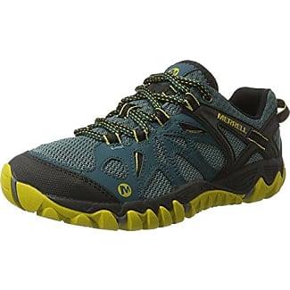 NAPAPIJRI Footwear Astrid, Zapatillas para Mujer, Verde (Caqui), 36 EU