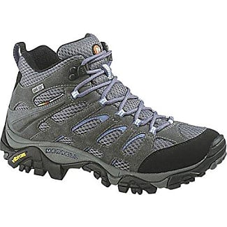 Womens Ohio Low Rise Hiking Boots Brütting