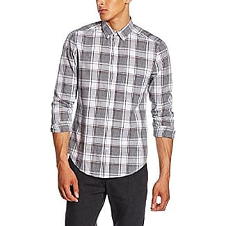 Mens Mx3020018 Shirt Long Sleeve Long Sleeve Leisure Shirt Mexx