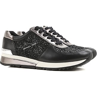womens michael kors sneakers now up to 80 stylight. Black Bedroom Furniture Sets. Home Design Ideas