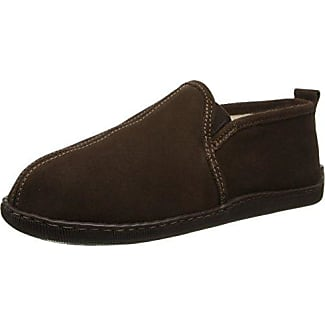 Kilty Wedge - Mocasines, color Marrón, talla 38 EU/5 UK/7 US Minnetonka