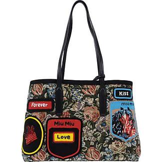 Miu Miu HANDBAGS - Cross-body bags su YOOX.COM