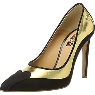 Pumps Femme, Rouge (Red 500), 40 EULove Moschino