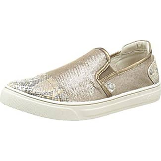 Womens 1217402 Slip-on Sneaker Mustang