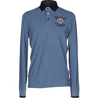 TOPWEAR - Polo shirts N-Z-A- NEW ZEALAND AUCKLAND