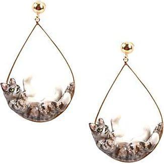 Nach Bijoux JEWELRY - Earrings su YOOX.COM