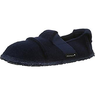 Zapatos azules Nanga infantiles