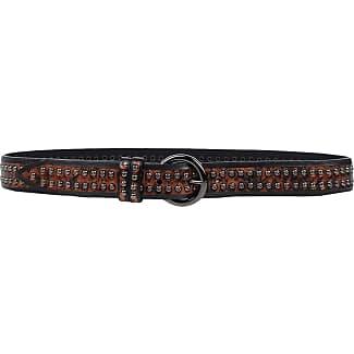 Small Leather Goods - Belts Nanni