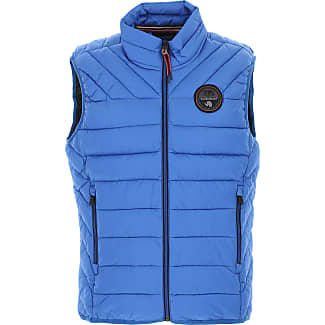 Mens Clothing, Blue, polyamide, 2017, L M S XL XS XXL Napapijri