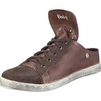 Stack 4 in 1 WS41PU37 - Zapatillas de tela para mujer, color morado, talla 37 nat-2