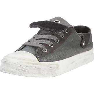 Nat-2 Mighty - Zapatos para mujer, color plateado, talla 38