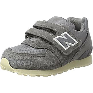 New Balance 420, Zapatillas Unisex Bebé, Azul (Navy/Grey), 40 EU