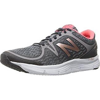 W590RA5-590, Chaussures de Running Entrainement Femme, Multicolore (Green/Silver 316), 41 EUNew Balance