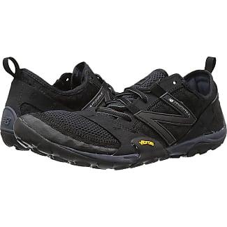 New Balance Minimus 10v1 (Black/Silver) Mens Running Shoes