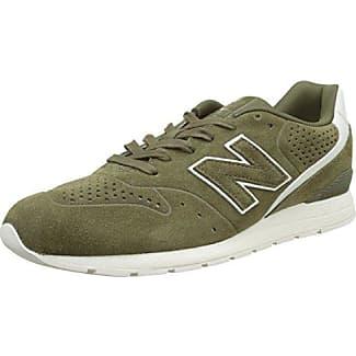 New Balance Ml840v1, Sneaker Uomo, Verde (Green), 40 EU
