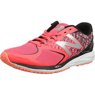 New Balance W680v5, Running Femme, Rose (Pink), 37 EU