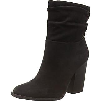 Wide Foot Dido, Bottes Chelsea Femme - Noir (Noir), 36 EU (3 UK)New Look