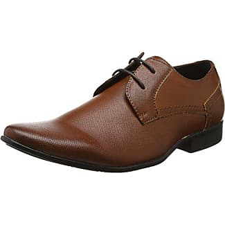 Mens Dial Gibson Derbys New Look