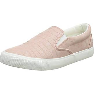 New Look Women's Mall, Zapatillas Bajos para Mujer, Rosa (Light Pink), 39 EU (6 UK)