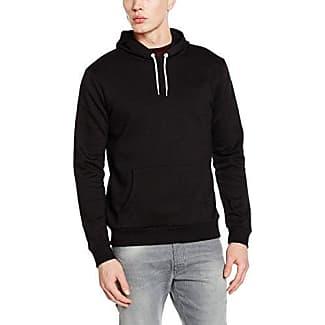 Mens Tipped Sweatshirt New Look