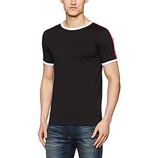 Boxy, T-Shirt Homme, Noir (Black 01), SNew Look