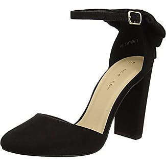 Womens Pledge Ankle Strap Sandals New Look