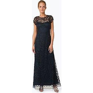 Kleid niente blau