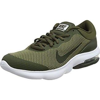 Nike Wmns Air Max 1, Zapatillas para Mujer, Multicolor (White/Light Pumice/Black/Dark Stucco 105), 42.5 EU